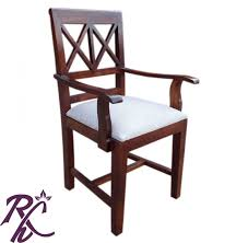 outdoor wooden chairs with arms. SOLID WOOD ARM CHAIR Outdoor Wooden Chairs With Arms