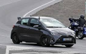 2018 toyota vitz.  Toyota 2018 Toyota Yaris GRMN With Toyota Vitz