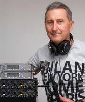 Walter Amann, production sound mixer, München | crew united - 243589.med