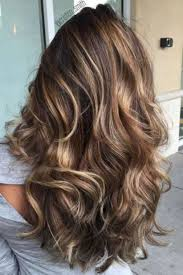 Awesome 31 Best Balayage Hair Color
