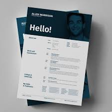 Resume Designs Cool 60 Inspiring Resume Designs And What You Can Learn From Them Learn