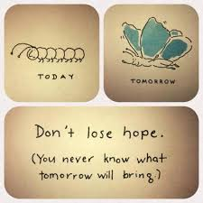 Hope Quotes. QuotesGram via Relatably.com