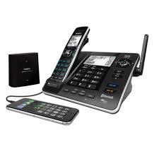 uniden xdect 8355 bluetooth answer mach cordless phone handsfree nbn to enlarge