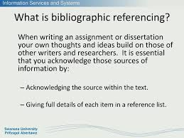 Ppt Referencing And Endnote Web Powerpoint Presentation Id5739176