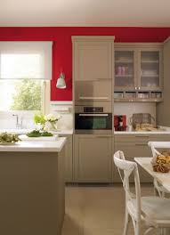 Red Kitchen Paint Red Kitchen Wall Paint 14455220170513 Ponyiexnet Interesting