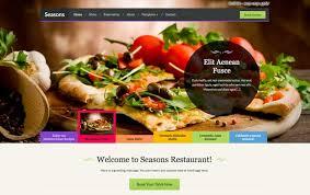 Wp Restaurant Themes 30 Best Wordpress Restaurant Themes 2017 Smashthemes