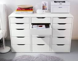 home office drawers. ALEX Drawer Unit, White Home Office Drawers Pinterest