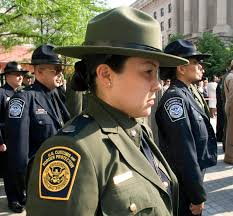 cbp officers pay tribute to fellow fallen officers during a law enforcement memorial service in washington cbp officer job description