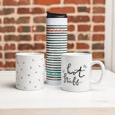 Travel Mug Design Ideas Coffee Mug Sizes Guide To Finding The Perfect Cup Shutterfly