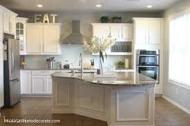 decorating tops of kitchen cabinets. Spectacular Idea Martha Stewart Decorating Above Kitchen Cabinets Tops Of