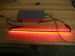 diy do it yourself neon repair for amateurs, parts available on Pool Light Transformer Wiring Diagram ck_tube jpg (60458 bytes)