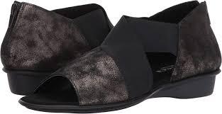 Roberto Meucci Shoe Designer Sesto Meucci Womens Etelia