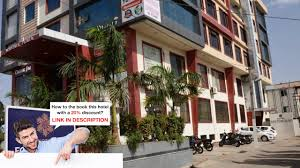 Hotel Fortune Blue Hotel Fortune Blue Sikar India Photos Price Youtube