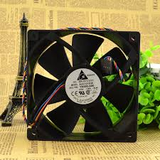 online get cheap 12v computer fan wiring aliexpress com alibaba 12cm 12038 12v 1 0a auc1212de 120 120 38mm 4 wire pwm silent wi of chassis cooling fan yk550 a00