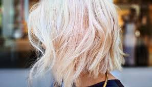how to fix bleached damaged hair tips