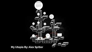 My Utopia By: Alex Spitler by Alejandro Spitlermontez