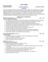 Pharmaceutical Sales Resume Examples - http://www.resumecareer ...
