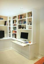 home office study. Home Office Study