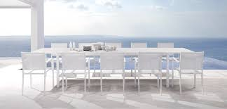 outdoor dining furniture ideas