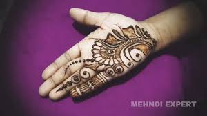 Small Picture Small and simple mehndi Designs For Hands Easy Unique Mehndi Art