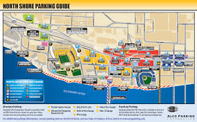 Heinz Field Pnc Park Alco Parking