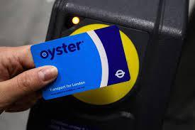 oyster card app simplifies top ups in