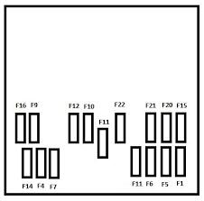 peugeot m59 2008 2010 fuse box diagram auto genius peugeot m59 2008 2010 fuse box diagram
