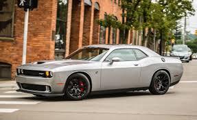 Dodge Challenger SRT / SRT Hellcat Reviews | Dodge Challenger SRT ...