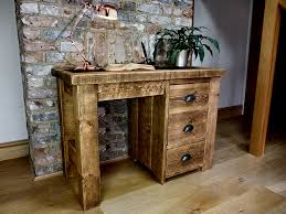 pine office desk. Rustic Pine Office Desk
