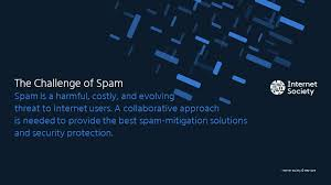 policy brief the challenge of spam internet society  · spam thumbnail