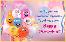 Happy Birthday Images And Quotes Unique To Wish You A Very Happy Birthday Pictures Photos And Images For