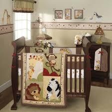 Lambs And Ivy Crib Bedding Sets