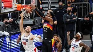 NBA Playoffs live: Suns @ Clippers im TV und LIVE-STREAM sehen - alles zur  Übertragung von Spiel 3