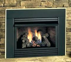 emberglow fireplace ventless gas logs procom vent free reviews