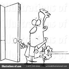open and closed door clipart. 1024x1024 Open Door Clipart And Closed