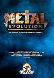 Vh1 Metal Evolution Chart Amazon Com Metal Evolution 3 Discs Scot Mcfadyen Sam