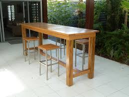 patio bar wood. Bar Patio Furniture Terrific Elegant Outdoor Designs Table Construction Wood B