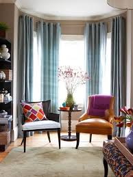Light gray walls what color curtains : Light blue curtains and drapes