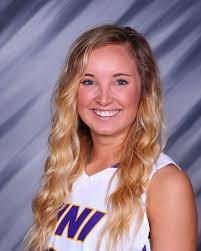 Kennedy Kirkpatrick - 2017-18 - Women's Basketball - UNI Athletics