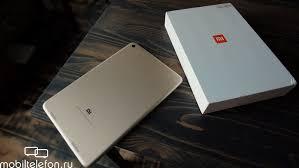 Обзор <b>Xiaomi Mi Pad</b> 3: планшеты не нужны?