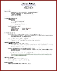 how make resume stand out tips making your beautiful classy