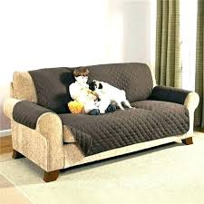 leather couch protector cover dogs pet furniture covers for sofa sofas idea leathe sofa covers for leather