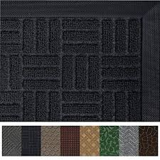 outdoor rugs durable rubber doormat heavy duty waterproof indoor outdoor rug mats x pottery