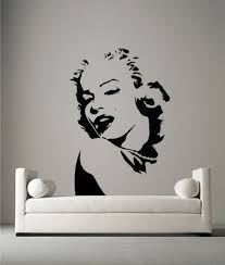 marilyn monroe wall art ebay
