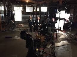 Outdoor Interview Lighting Colorado 4k Productions Lighting Package
