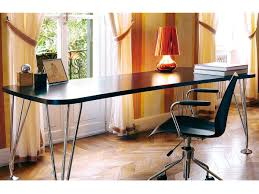 kartell max table with feet