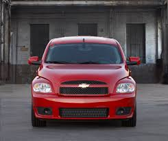 2008 Chevrolet HHR SS: 2.0L Turbo, 260 Hp