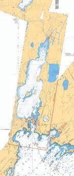 Lake Simcoe Depth Chart Nautical Charts App