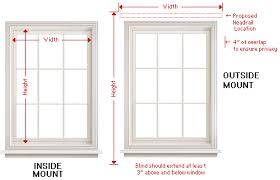 How to measure blinds Shutters Bbsedonanet Measure For Vertical Blinds And Shutters The Home Depot