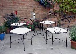 rot iron furniture. Wrought Iron Furniture Rot O